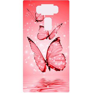 Amagav Printed Back Case Cover for Asus Zenfone 3 ZE552KL 665AsusZenfone3-ZE552KL