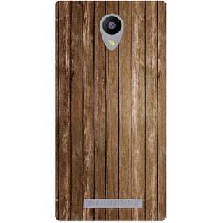 Amagav Printed Back Case Cover for Lava A48 375LavaA48
