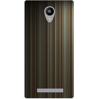 Amagav Printed Back Case Cover for Lava A48 440LavaA48