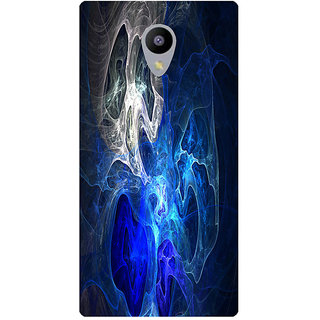 Amagav Printed Back Case Cover for LG X screen 270LgXScreen