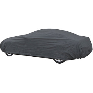Pegasus Premium Grey Car Body Cover For Tata Indica