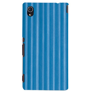 Sony M4 Aqua Mobile Back Cover