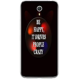 Lenovo Zuk Z1 Mobile Back Cover