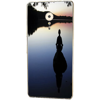 Lenovo Zuk Z2 Pro Mobile Back Cover