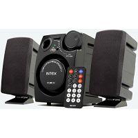Intex IT-881U 2.1 Channel Computer Multimedia Speakers