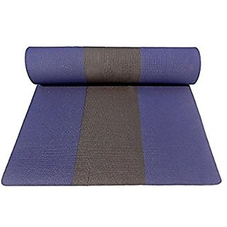 Gravolite 5MM Thickness, 2.3 Feet Wide Triple layer Yoga Mat