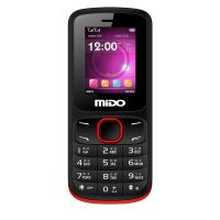 Mido D15 1.8 Inch Feature Phone With Wireless FM And Multi Language Support