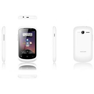 Adcom Smart Phone A 350 WHITE