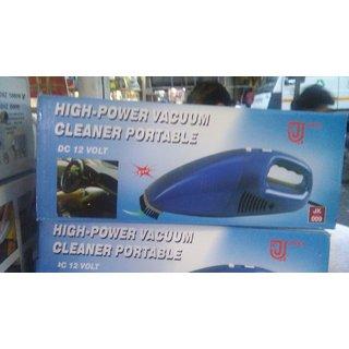 High Power car vaccum cleaner