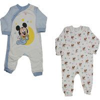 Combo of 2 Rompers For Boys