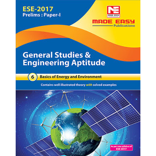 Basics of Energy and Environment (GSEA06)