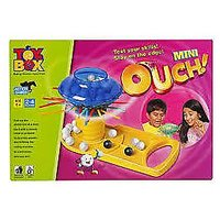 OUCH MINI TOY BOX FOR 2-4 PLAYERS SKILL PLAY FUN GAME CHILDREN,KIDS TOY GIFT