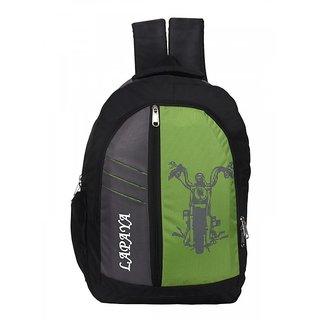 bg12green laptop beg office beg back pack.....