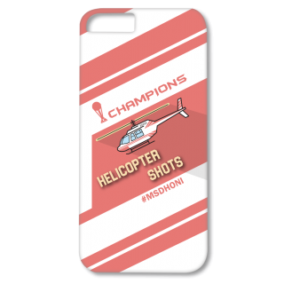 Iphone6-6s Plus Designer Hard-Plastic Phone Cover from Print Opera - Helicopter Shots