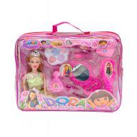 Barbie Makeup Set