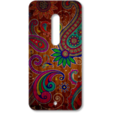 MOTO X Play Designer Hard-Plastic Phone Cover from Print Opera - Ancient Design