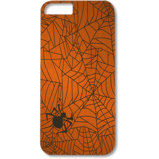 Iphone6-6s Plus Designer Hard-Plastic Phone Cover from Print Opera - Web