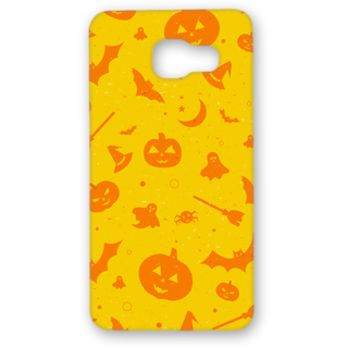 SAMSUNG GALAXY A5 Designer Hard-Plastic Phone Cover from Print Opera - Sign Of Halloween