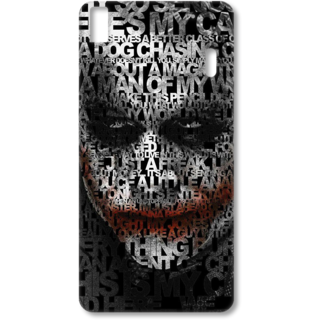 Lenovo K3 Note Designer Hard-Plastic Phone Cover from Print Opera - Creativity