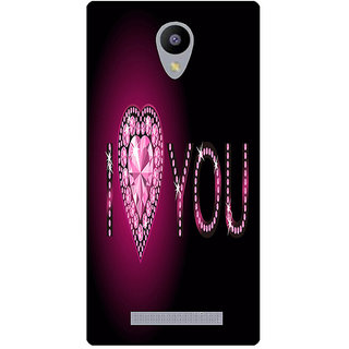 Amagav Printed Back Case Cover for Lyf Flame 5 20LfyFlame5