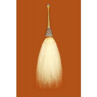 CHAUR / CHAVAR SAHIB ( Nylon Hair )
