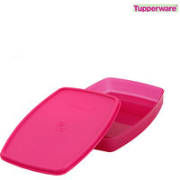 Tupperware - Slim Lunch Box