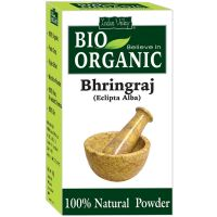 Indus Valley BIO Organic Herbal Bhringraj Powder