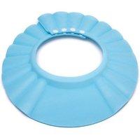 Inventure Retail Soft Baby Kids Shampoo Bathing Hat Wash Hair Shield - Pink