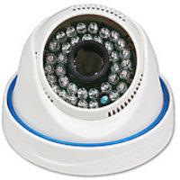 P J SECURITY 1mp Dome Camera