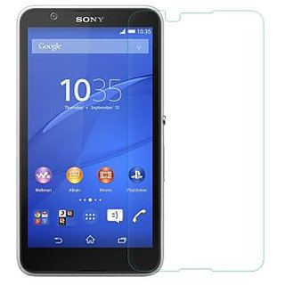 SONY XPIRIA E4 SCREEN PROTECTOR TEMPERED GLASS