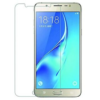 SAMSUNG GALAXY J7 (2016) EDITON TEMPERED GLASS SCREEN PROTECTOR
