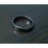 Black Horse Shoe Iron Ring/Asli Kaale Ghode Ki Naal Ki Ring