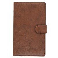 Travel passport holder Genuine leather (Hiba)