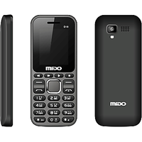 Mido D18 1.8 Inch Multimedia Phone With Auto Call Recorder And Wireless FM