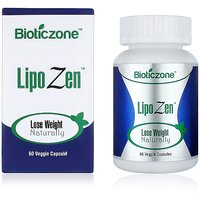 LIPOZEN Garcinia Cambogia Extract - Natural Weight Loss Supplement