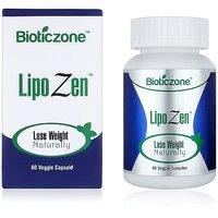 LIPOZEN Garcinia Cambogia Extract - Natural Weight Loss Supplement