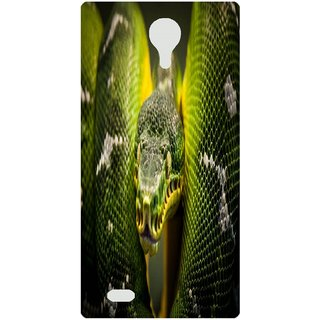 Amagav Back Case Cover for Lava X11 61LavaX11