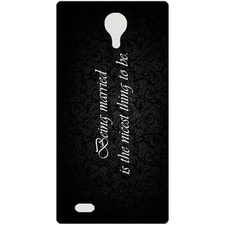 Amagav Back Case Cover for Lava A97 417LavaA97