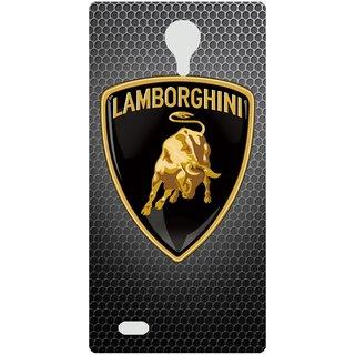 Amagav Back Case Cover for Lava X11 400LavaX11