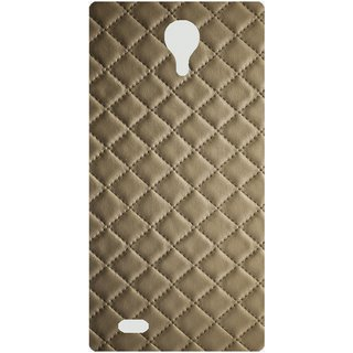Amagav Back Case Cover for Lava X11 463LavaX11