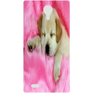 Amagav Back Case Cover for Lava A88 144LavaA88