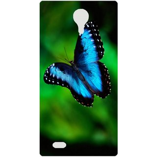 Amagav Back Case Cover for Lava A89 396LavaA89