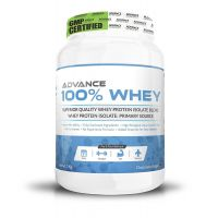 Advance  Whey Protein Powder (2.2 Lbs) 1 Kg Chocolate