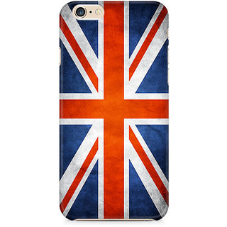 CopyCatz Britain Flag Premium Printed Case For Apple iPhone 6 Plus/6s Plus