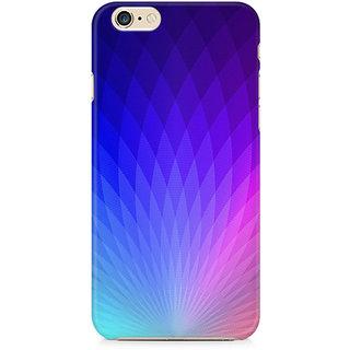 CopyCatz The Glowing Lotus Premium Printed Case For Apple iPhone 6 Plus/6s Plus