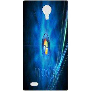 Amagav Back Case Cover for Xolo Era 4G 260XoloEra4G