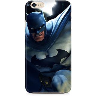 CopyCatz Batman in DC Universe Premium Printed Case For Apple iPhone 6 Plus/6s Plus