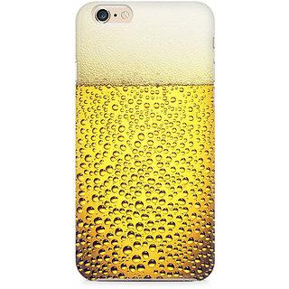 CopyCatz Beer Froth Premium Printed Case For Apple iPhone 6 Plus/6s Plus