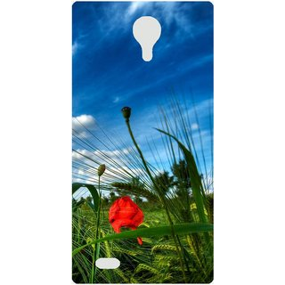 Amagav Back Case Cover for Micromax Canvas Pace 4G Q416 567MMQ416