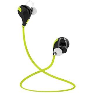 Futaba Wireless Bluetooth 4.1 Stereo Earphone - Green